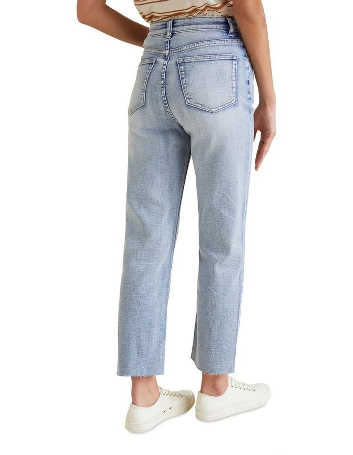 Core Straight Leg Jean image 2
