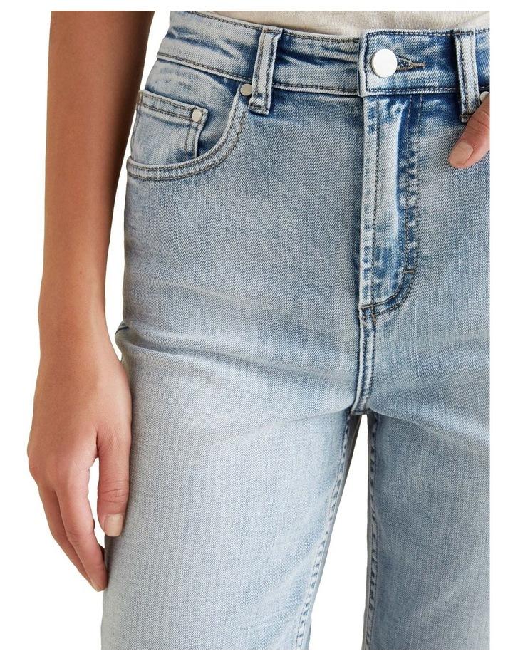 Core Straight Leg Jean image 3