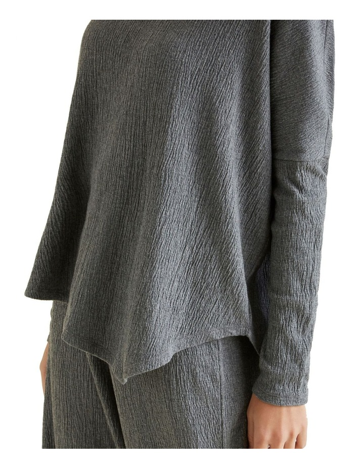 Asymmetrical Sweater image 4