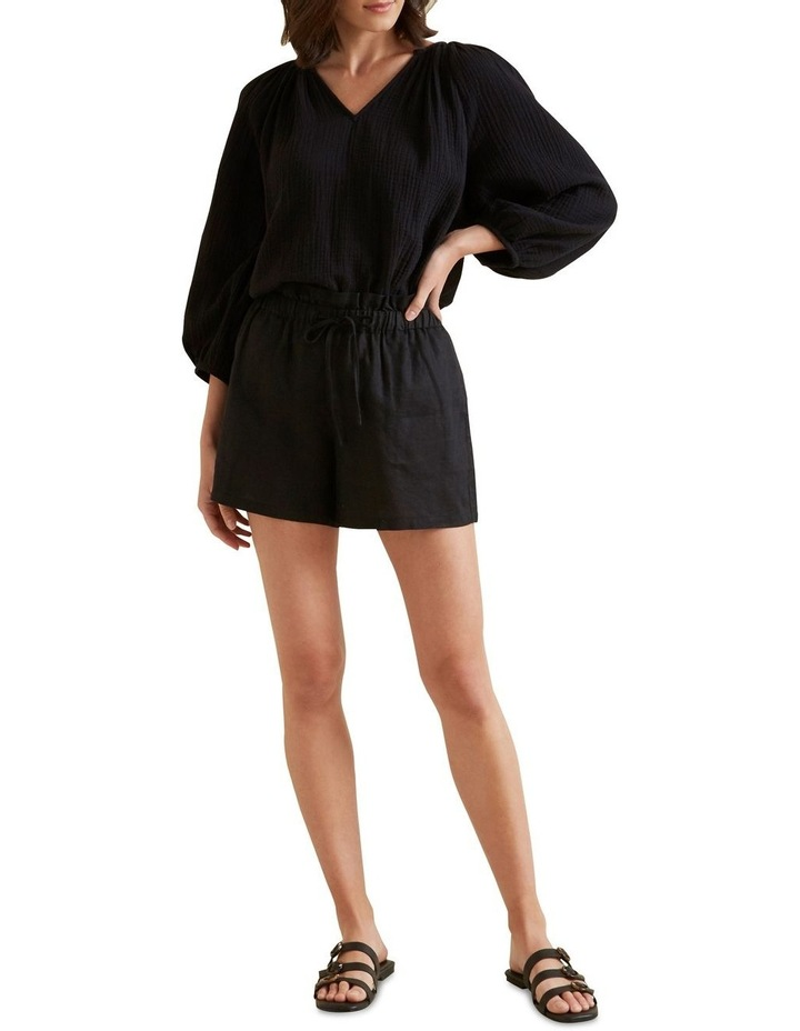 Cheesecloth Blouse image 2