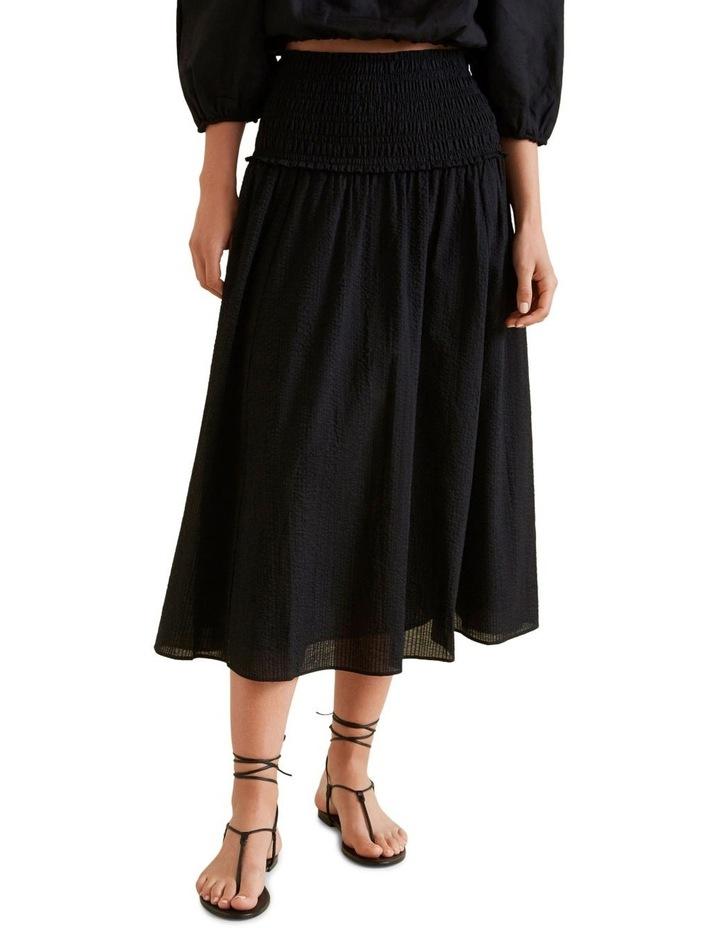 Textured Skirt image 1
