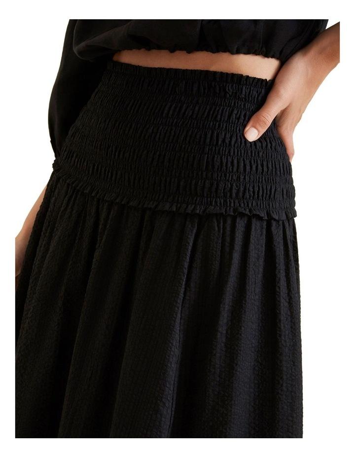 Textured Skirt image 4