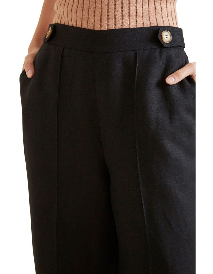 Button Tab Pant image 4