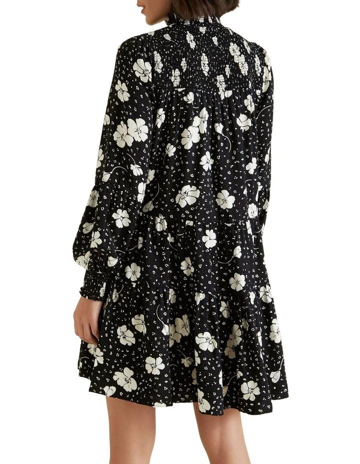 Pretty Floral Dress image 3