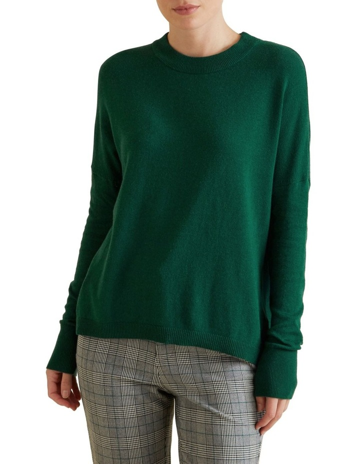Relaxed Sweater image 1