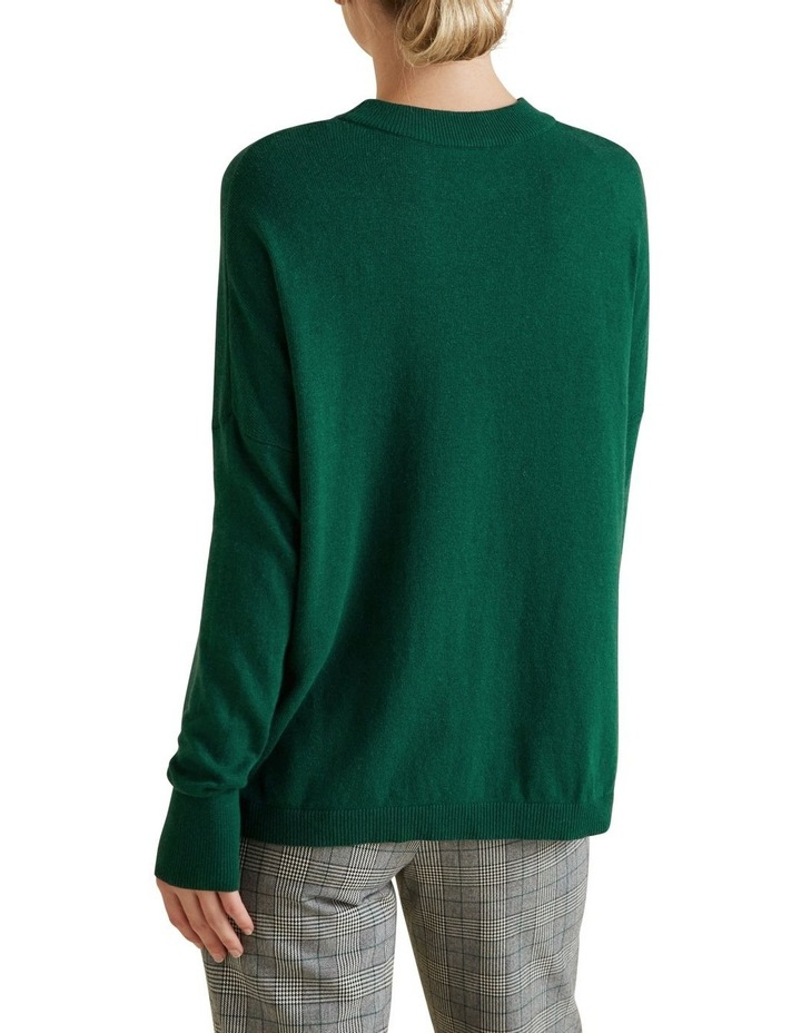 Relaxed Sweater image 3