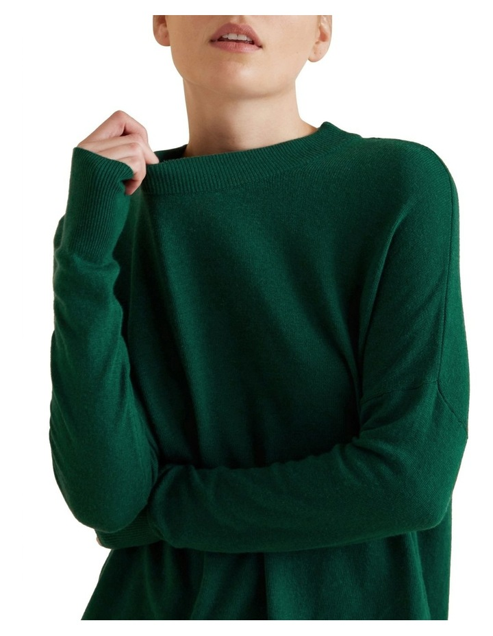 Relaxed Sweater image 4