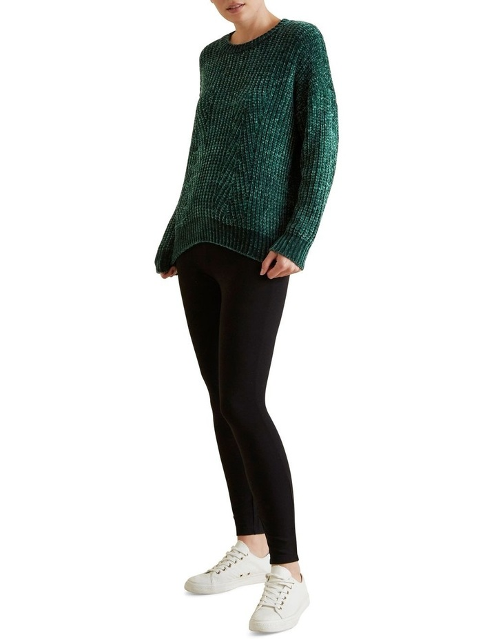 Chenille Sweater image 2