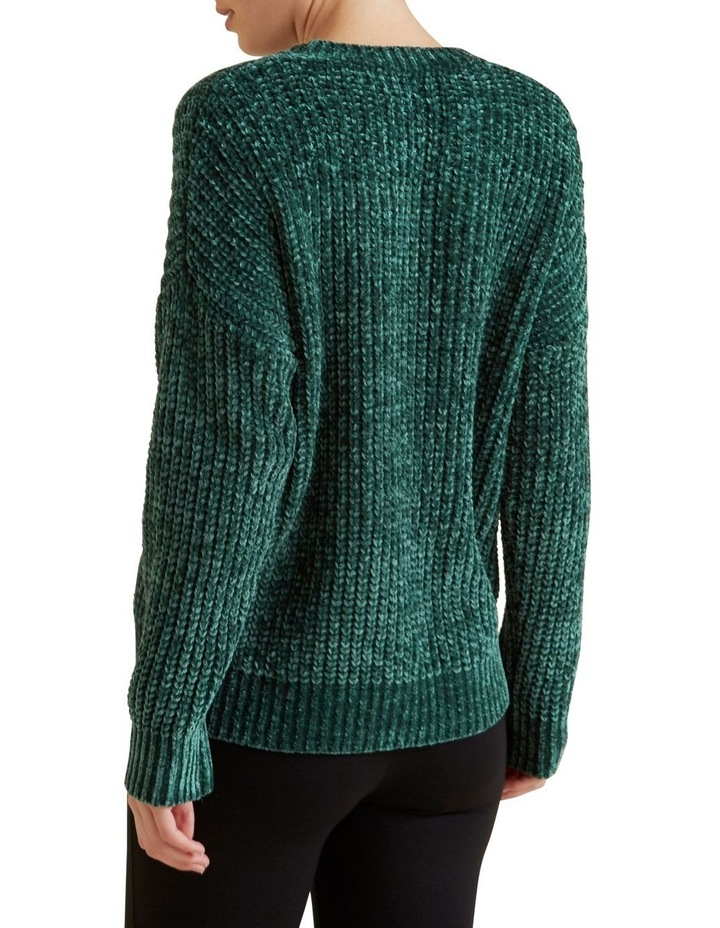 Chenille Sweater image 3
