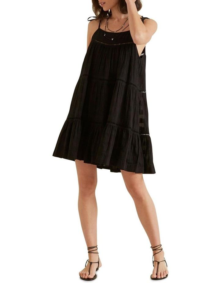 Self Check Mini Dress image 2