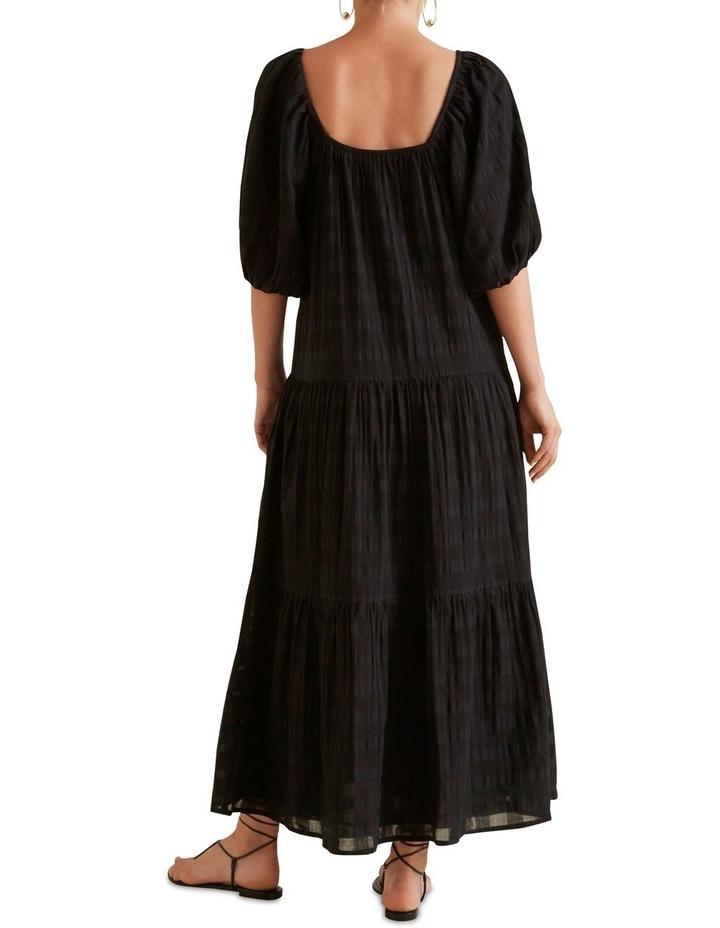 Self Check Tiered Dress image 3