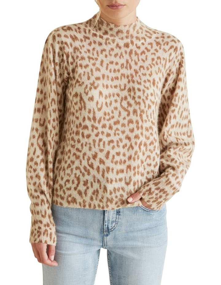 Ocelot Sweater image 1