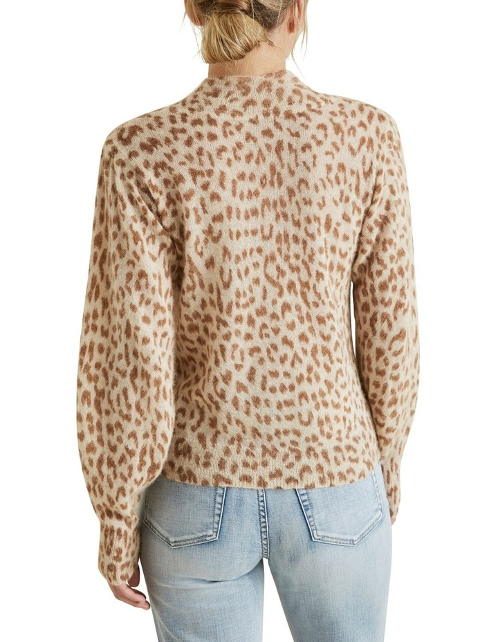 Ocelot Sweater image 3