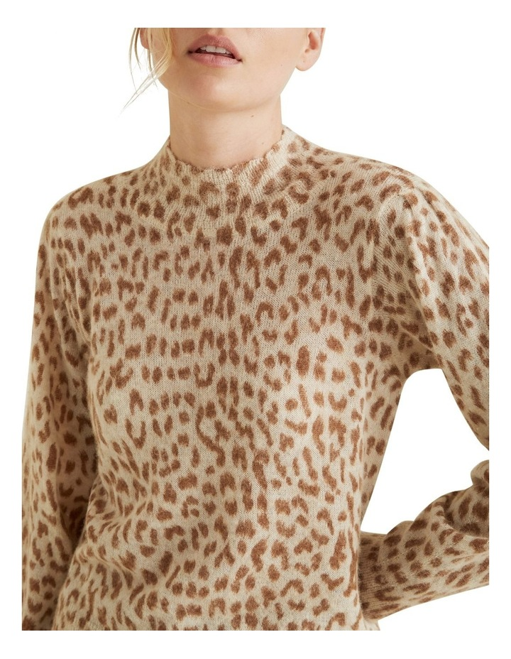 Ocelot Sweater image 4