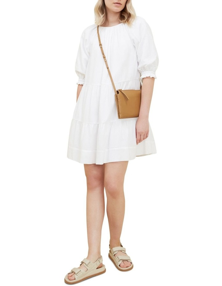 Tiered Mini Dress image 2