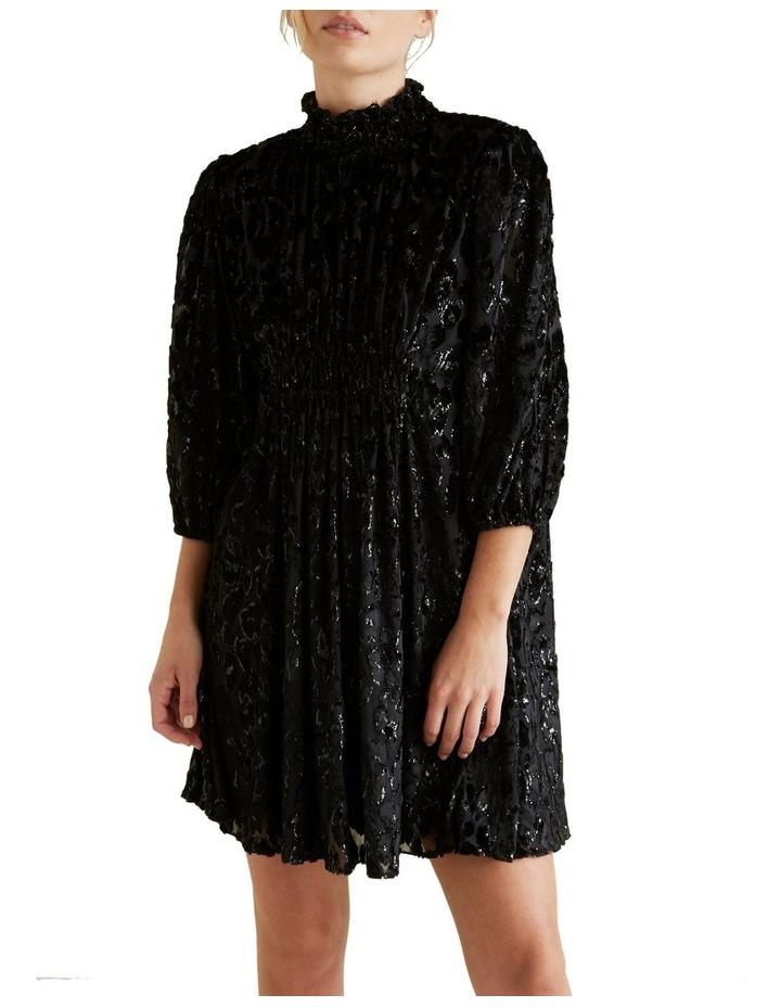 Ocelot Metallic Dress image 1