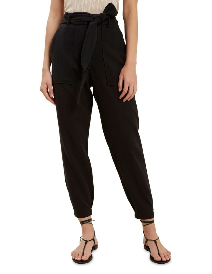 Tie Up Tapered Pant image 1