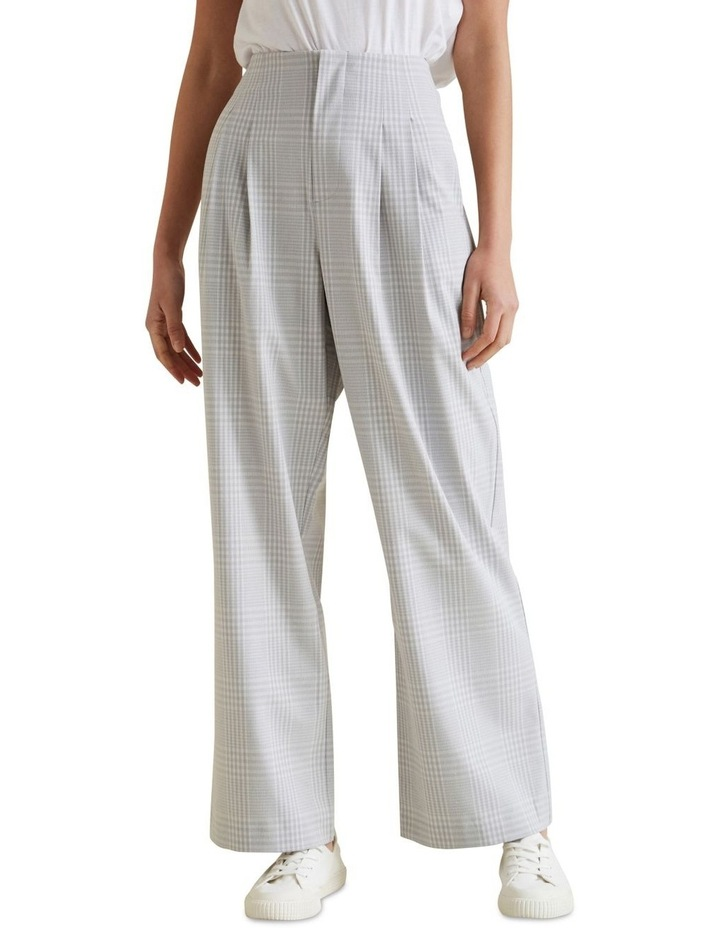 Wide Leg Suit Pant image 1