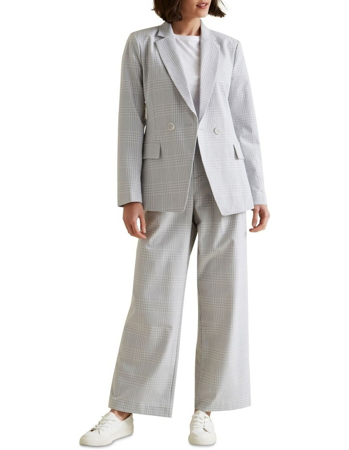 Wide Leg Suit Pant image 2