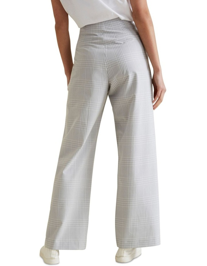 Wide Leg Suit Pant image 3