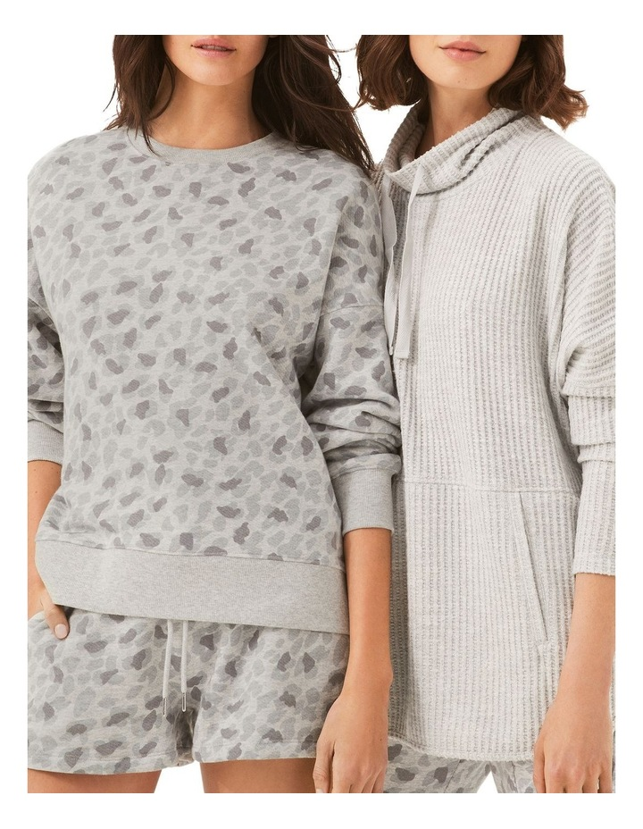 Cosy Waffle Sweater image 5