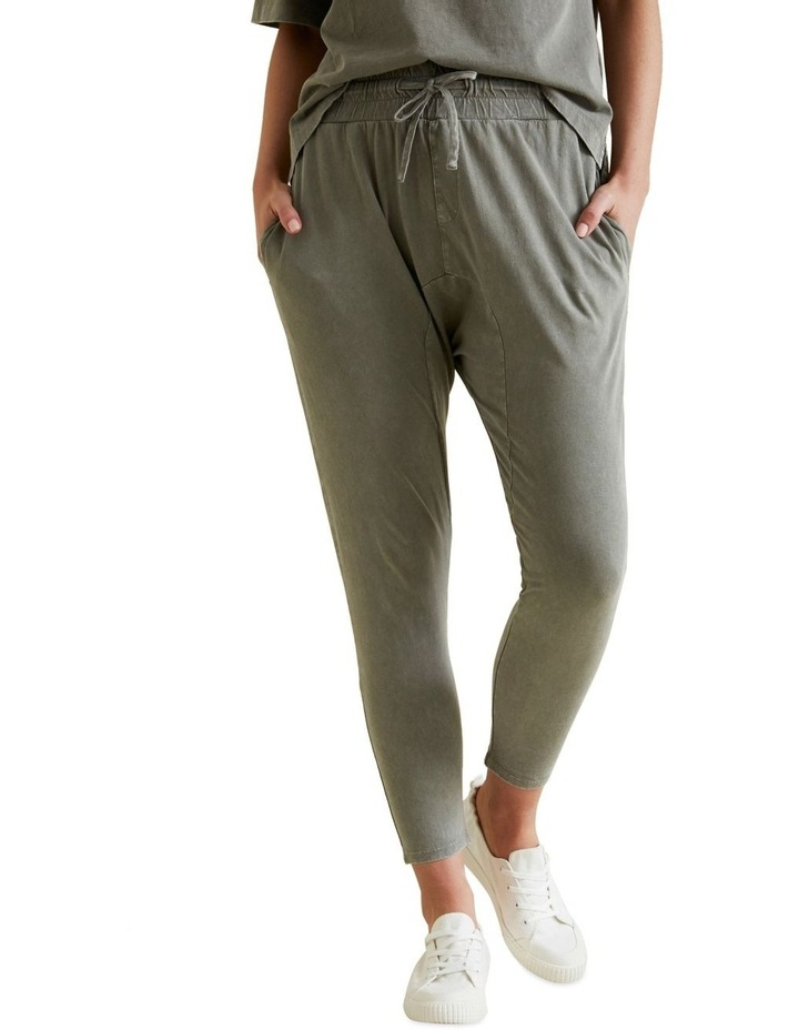 Harem Trackpants image 1