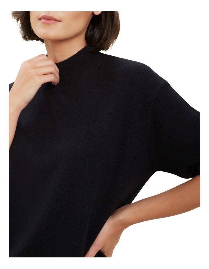 Mock Neck Sweater image 4
