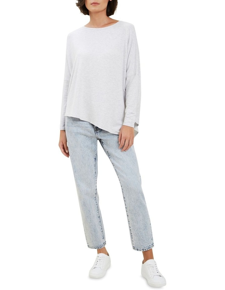 Core Slim Leg Rigid Jean image 2