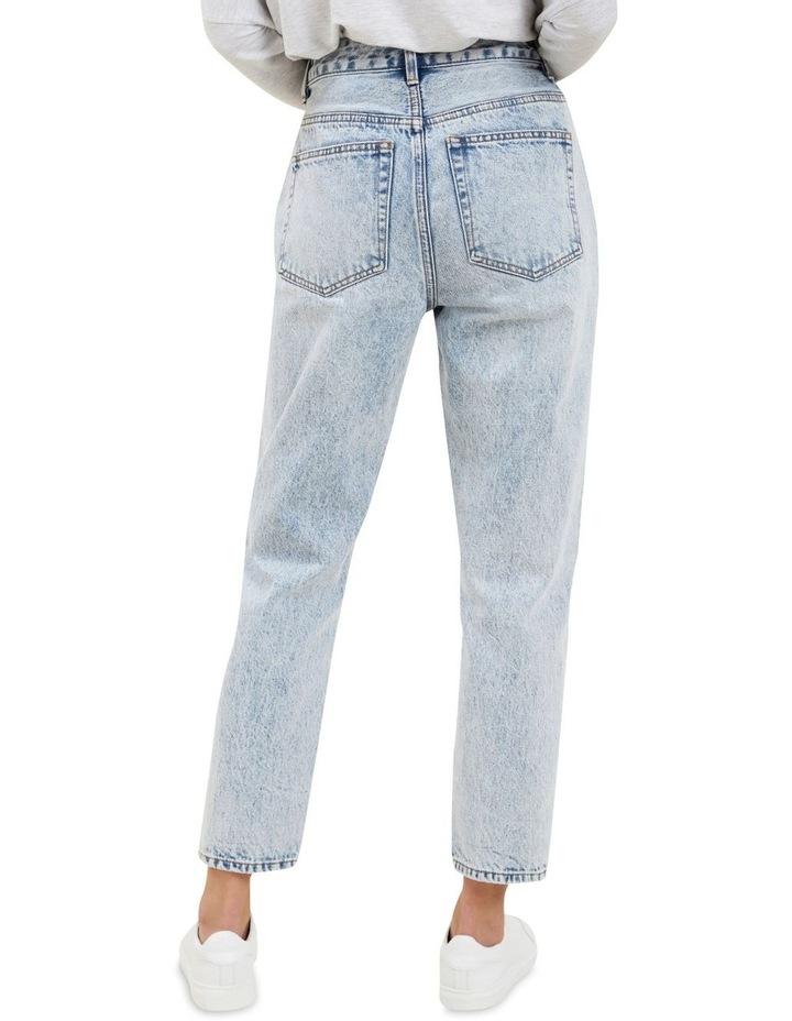 Core Slim Leg Rigid Jean image 3