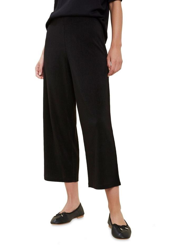 Micro Pleat Pant image 1