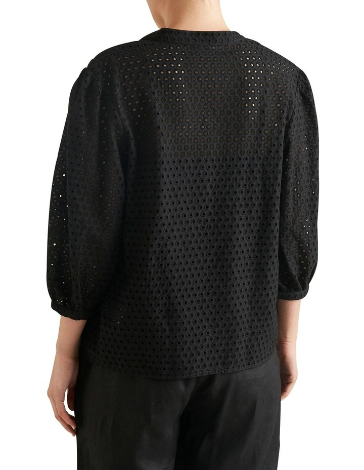 Broderie Blouse image 3