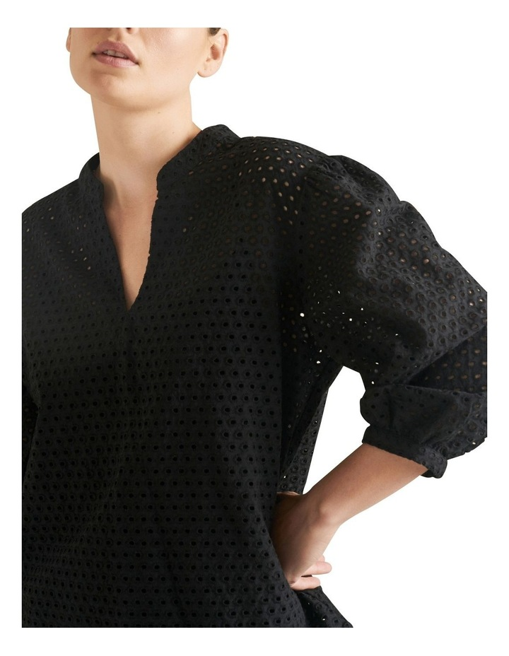 Broderie Blouse image 4