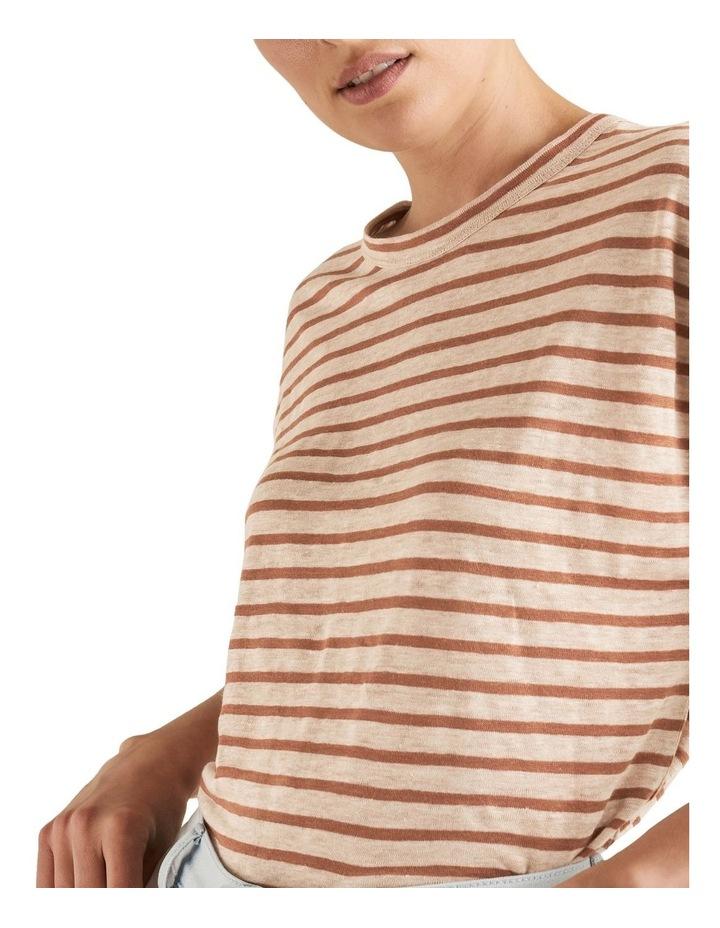 Linen Boyfriend Tank image 4