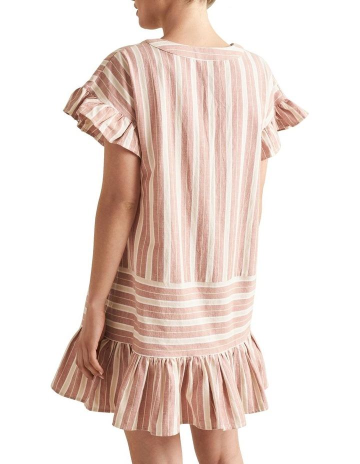 Stripe Panel Dress image 3