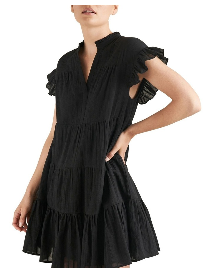 Tiered A Line Dress image 1