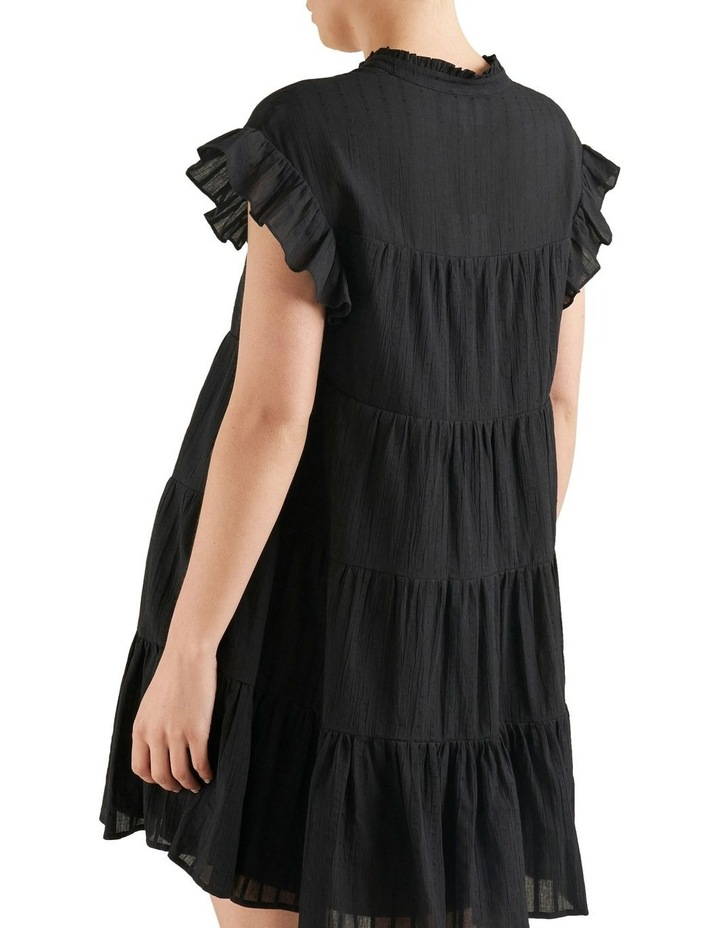 Tiered A Line Dress image 3