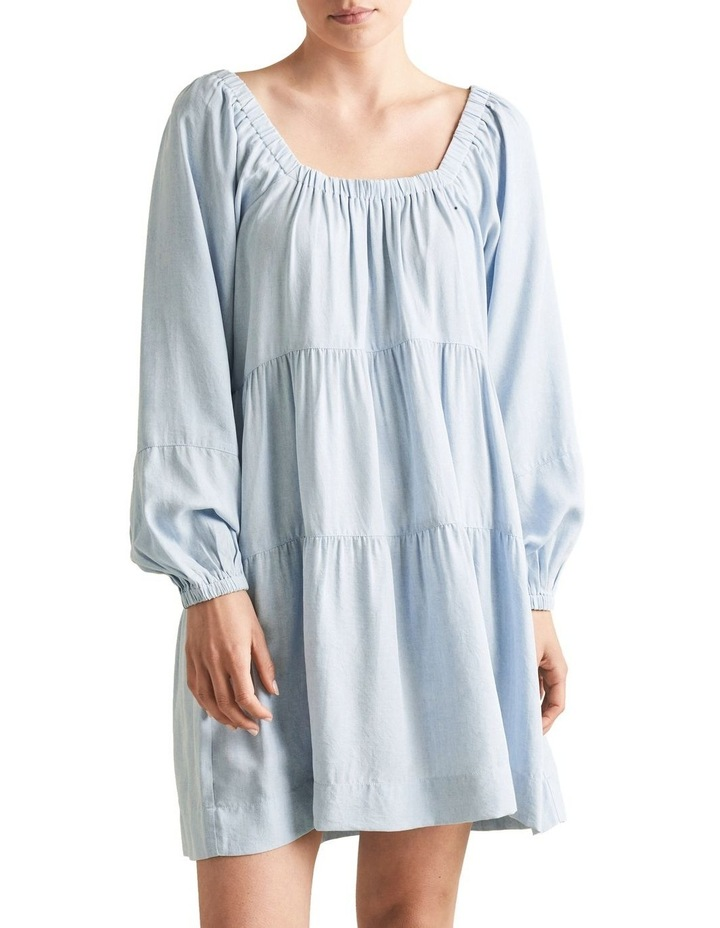 Tiered Dress image 1