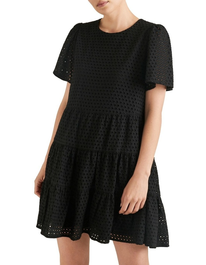 Broderie Swing Dress image 1
