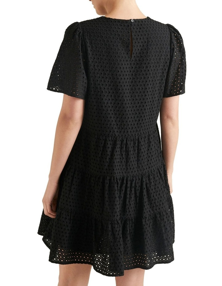 Broderie Swing Dress image 3