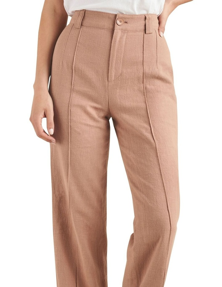 Textured Trousers image 4