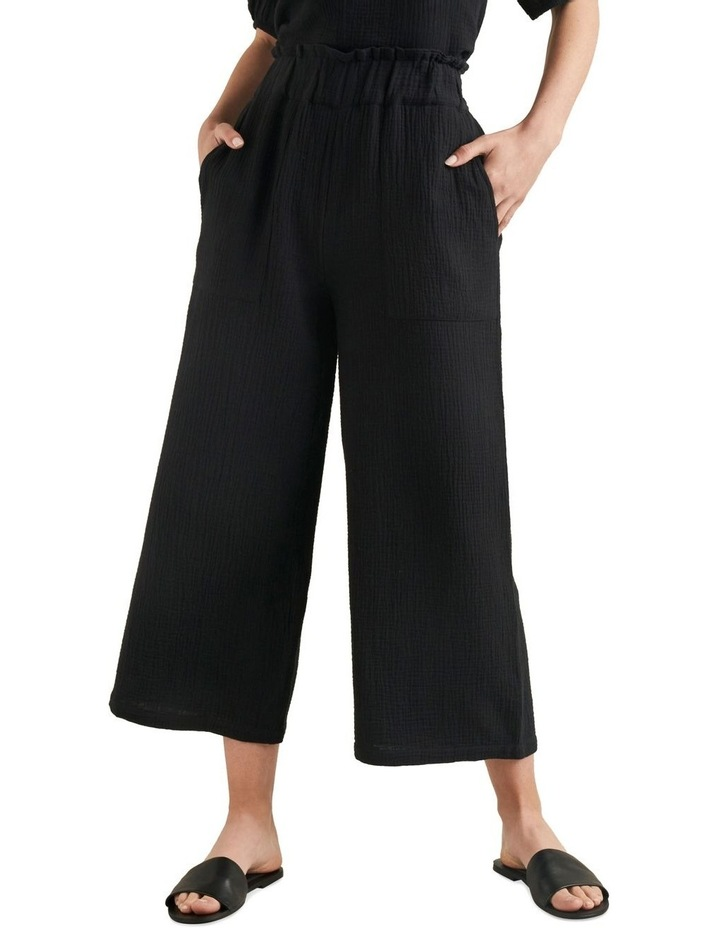 Cheesecloth Pants image 1