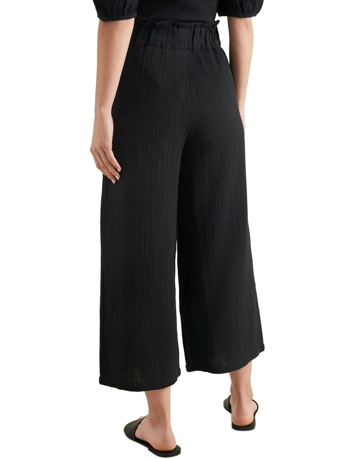 Cheesecloth Pants image 3