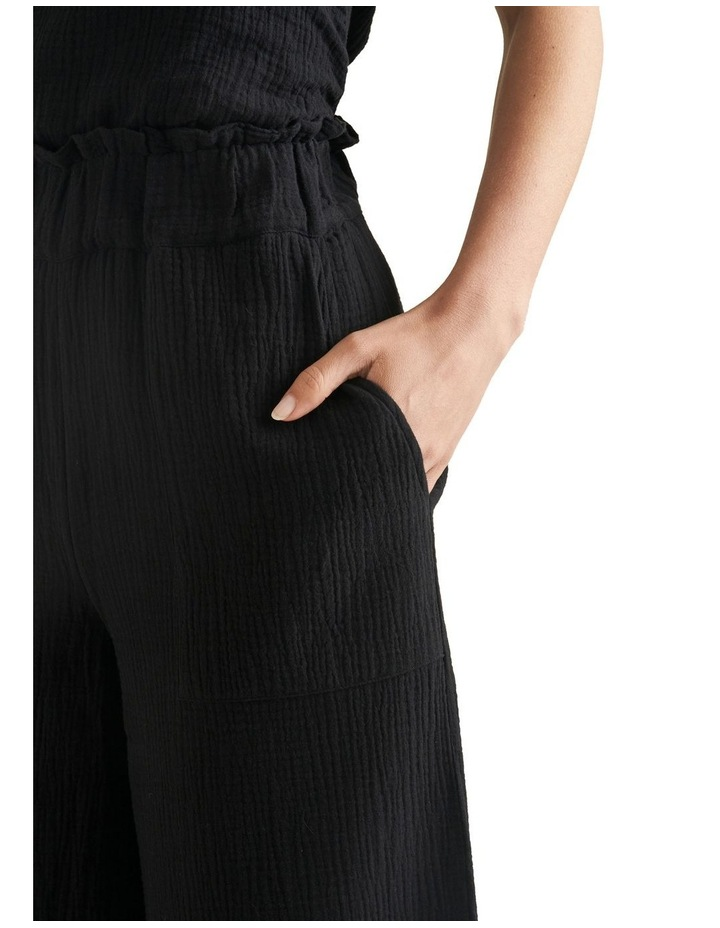 Cheesecloth Pants image 4