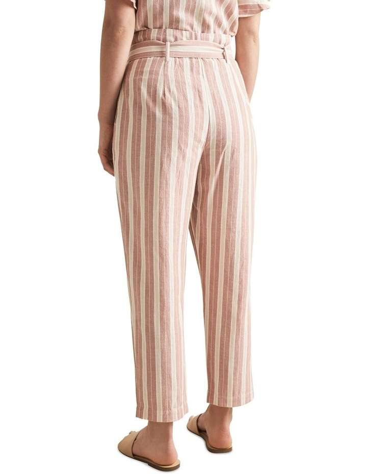 Self Stripe Pants image 3