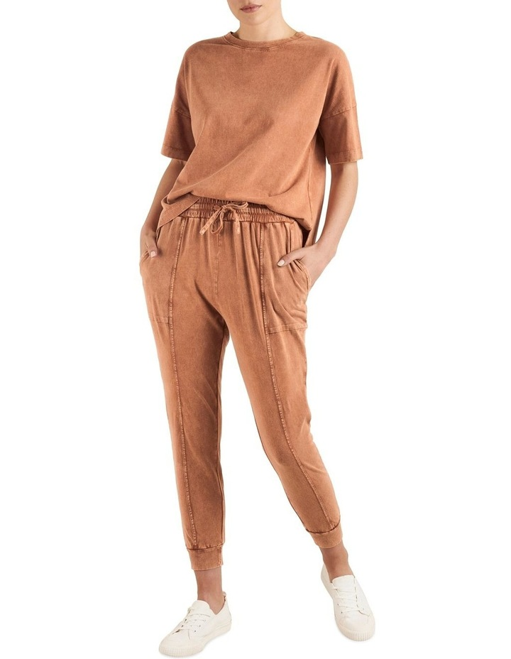 Seamed Trackie image 2