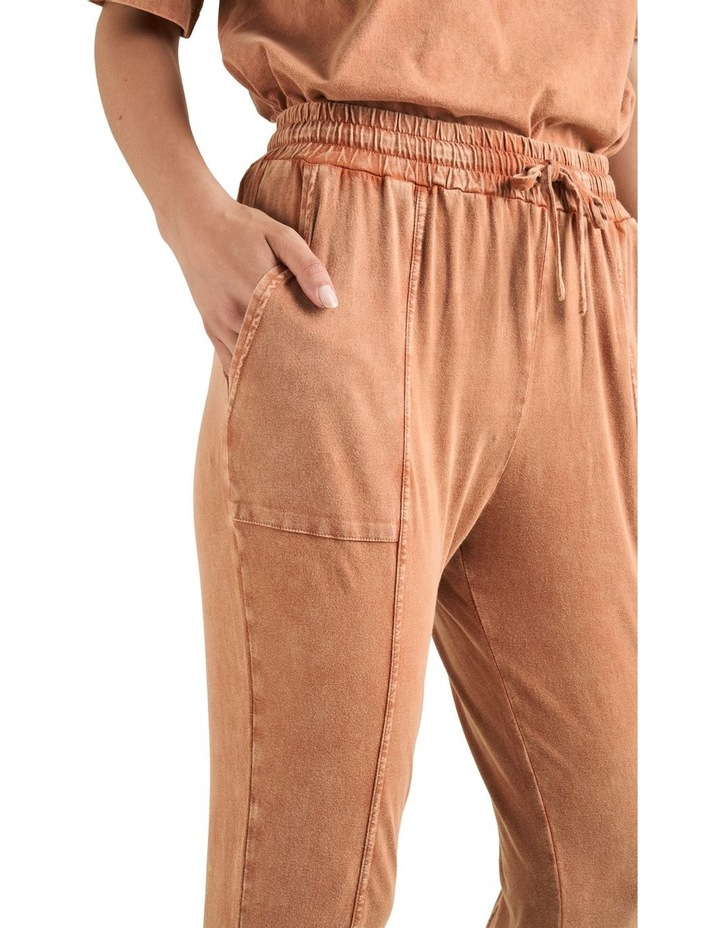 Seamed Trackie image 4