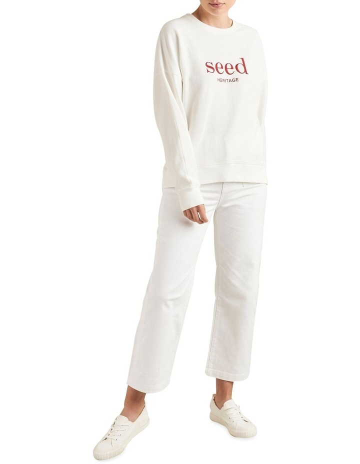 Seed Sweater image 2