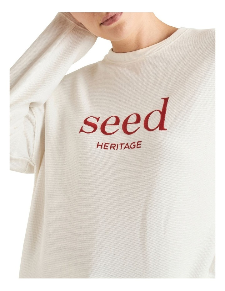 Seed Sweater image 4