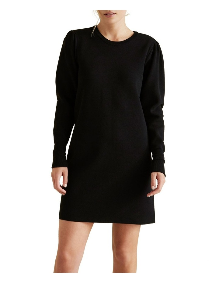 Milano Knit Dress image 1
