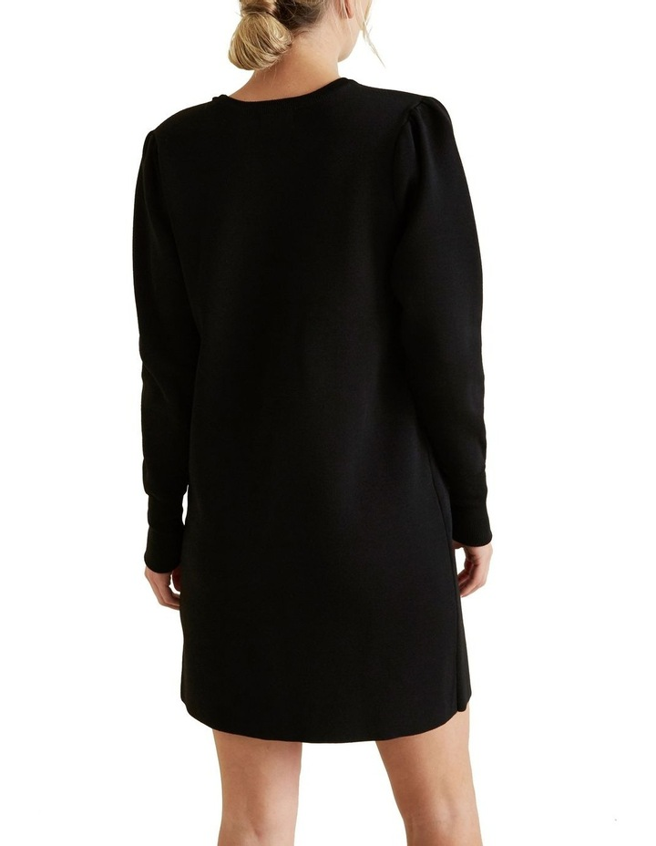 Milano Knit Dress image 3